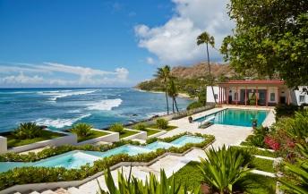 Shangri La, Hawaii